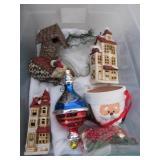 Christmas Lights - Christmas Decor -