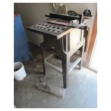 "Central Machinery 10"" Table Saw"