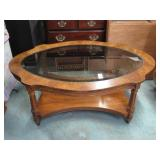 """Coffee Table 16 3/4""""T x 44"""" x 30 1/8""""D"""
