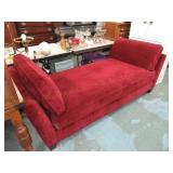 "Sofa 86"" x 38"" x 34""T Inc. Cushions"