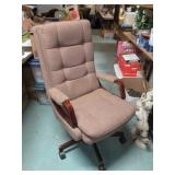 "Office Chair 43""T x 24""W"