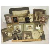 Tin Type & Old Photos