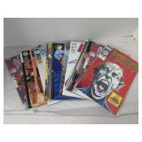 18 Mint Unread Comics Inc. Marvel