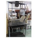 Corner Desk 36x20x69