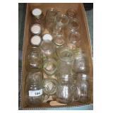 Canning Jars & Mugs