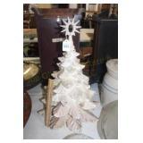 """23"""" Ceramic Tree"""
