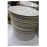 Vortex 41 Restaurant Style Plates