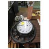 Various Wall Clocks