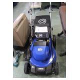 Kobalt 21 Inch 80v Cordless Electric Mower (Only