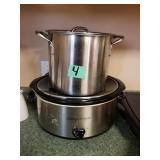 Crock Pot-Stock Pot
