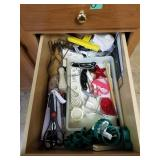 Loose Contents of Drawer Misc