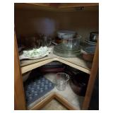 Measuring Cups-Misc Glassware