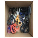 Misc. Scissors