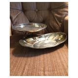 Pitcher - Cake Plate- Platter