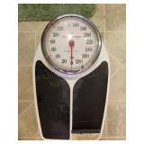 Health o Meter Bathroom Scale