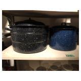 Granite Roasting Pans