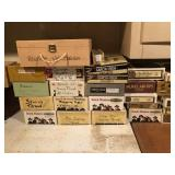 Misc. Cigar Boxes