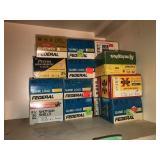 (15) Misc. Boxes 20 Gauge Loads