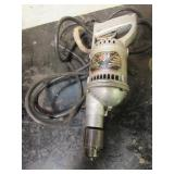 Millersfalk Industrial Drill, MDL ES, 115V