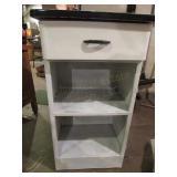 Granite Top Cabinet