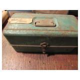 Tool Box & Tap & Dye Sets
