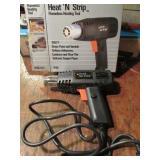 B&D Heat Gun 1400 Watts 120v