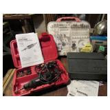 Craftsman Rotary Power Tools, MDL 572.53154