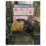 Dirt Devil Hand Vac & Attachment Kit