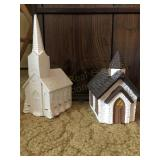Church Houses