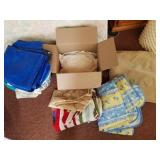Blankets-Sheets - Tarp