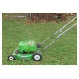 Lawn Boy Solid State Power 19 Push Mower