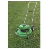 Lawn Boy 19 Easy Mulch Mower