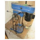 Electric Table Top Drill Press