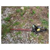 "Yardworks Hedge Trimmer 22"" Electric"