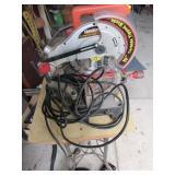 Tradesman Miter Saw w/Laser & Stand