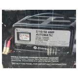 Schumacher Trickle Charger 2/16/50 Amps, Automatic