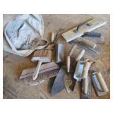 Masonary Tools