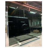 3 Sheets Laminated Glass 6mm