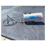 Reddy Heater 30,000 BTU Propane Heater