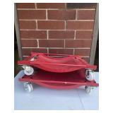 Ironton Auto Wheel Dollies