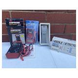 Amprobe Multimeter Centech & Hashima Needle