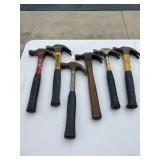 Hammers Some Fiberglass Wood