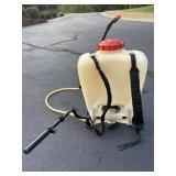 Solo Sprayer Backpack