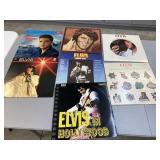 Elvis Albums 33  7 total