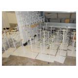 Spinner Counter Top  Metal Displays