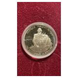 US Coins 1982 Proof Washington Silver Half