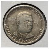 US Coins 1946 Booker T. Washington Half