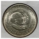 US Coins 1953-S George W. Carver Half