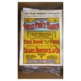 Ephemera Lot Catalog, Magazines, Etc