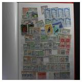 Anguilla Stamps hundreds of Anguilla cancels